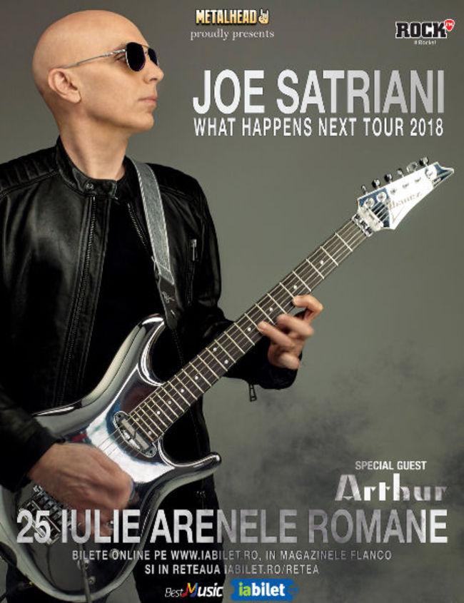 Concert-Joe-Satriani-la-Bucuresti-pe-25-Iulie