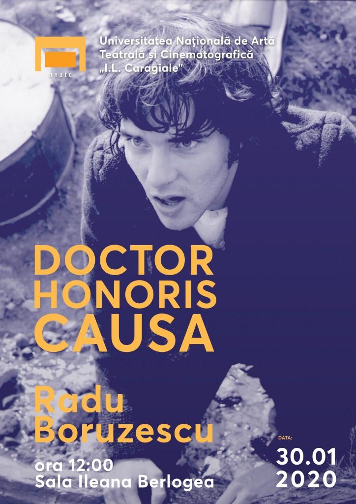 Boruzescu